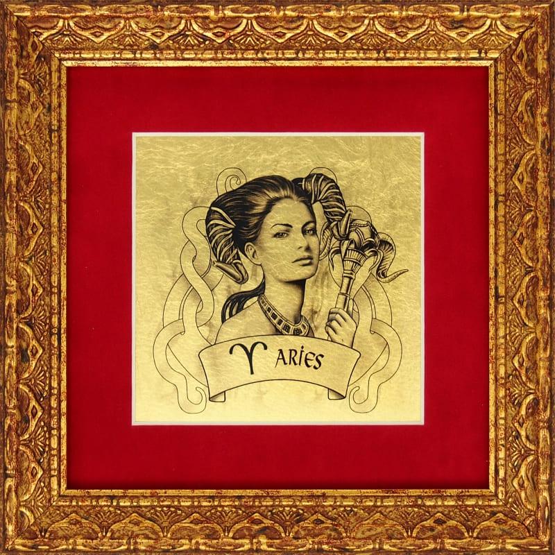 ... подарок девушке: знак зодиака Овен: goldturtle.ru/podarok-devushke-oven.html