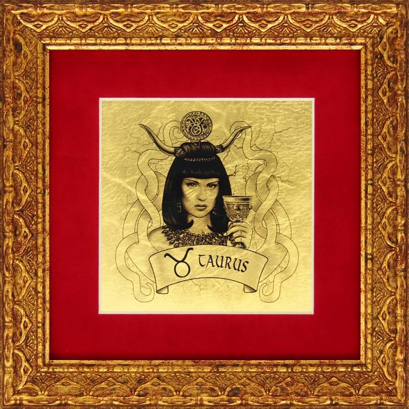 Оригинальный подарок девушке: знак ...: goldturtle.ru/podarok-devushke-telec.html